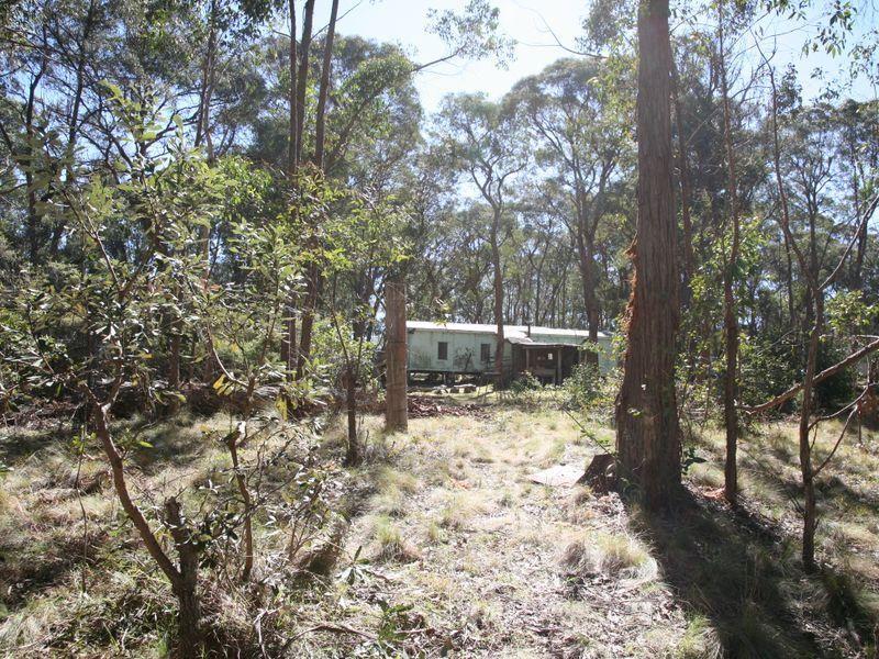 2778 Ten Mile Road, CAPOOMPETA NSW 2371, Image 0