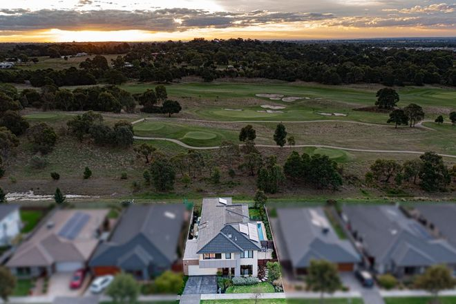 Picture of 64 Royal St Georges Chase, BOTANIC RIDGE VIC 3977