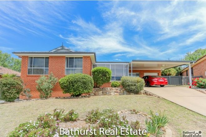 Picture of 7 Parson Close, WEST BATHURST NSW 2795