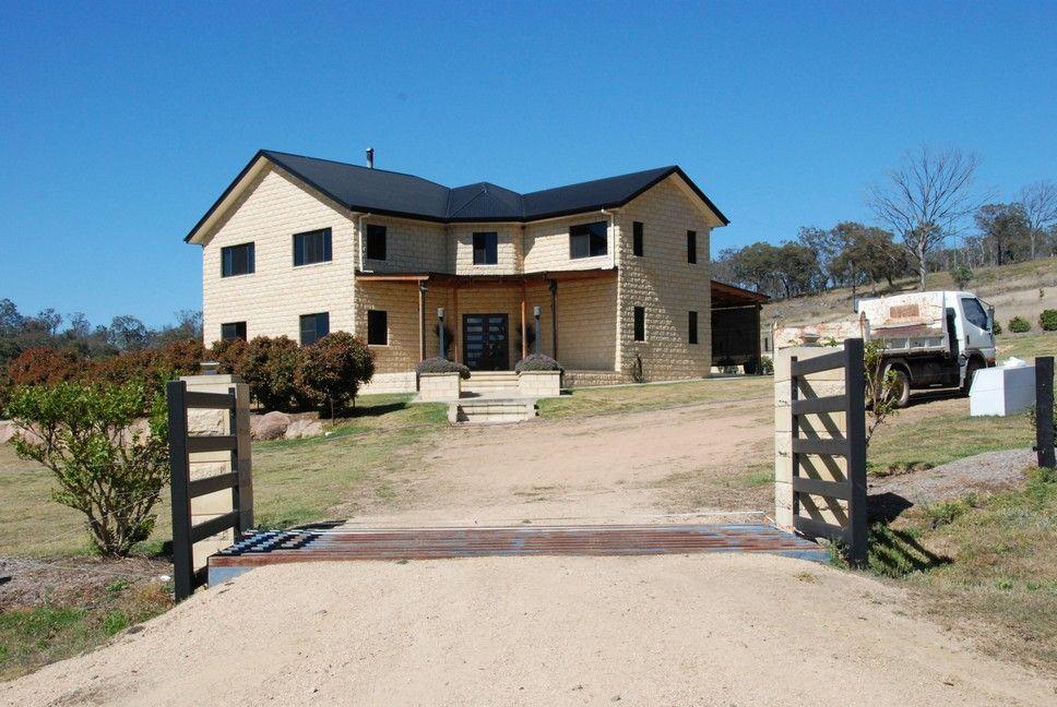 280 Glentanna Road, Dalveen QLD 4374, Image 0