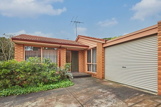 Picture of 2/54 Rosella Street, DONCASTER EAST VIC 3109