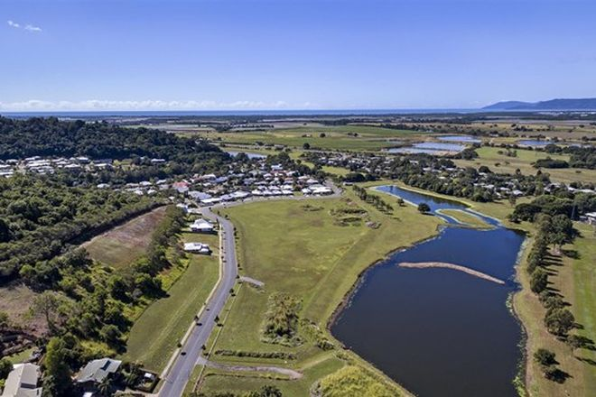 Picture of Lot #16 Aroona Street, CARAVONICA QLD 4878