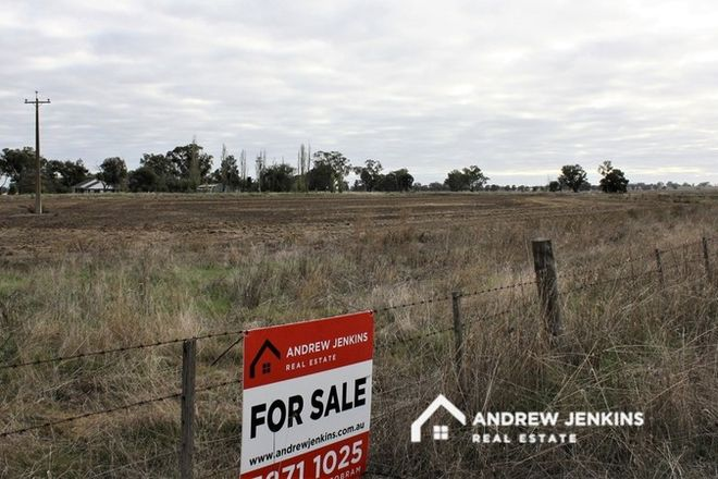 Picture of Lot 1254 Old Cobram Road, BERRIGAN NSW 2712