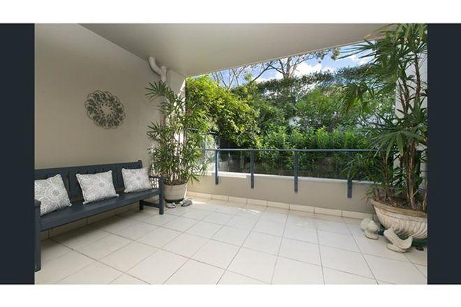 Picture of 205/45-53 Carlisle Street, ROSE BAY NSW 2029