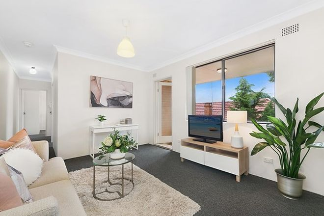 Picture of 7/161 Croydon Avenue, CROYDON PARK NSW 2133