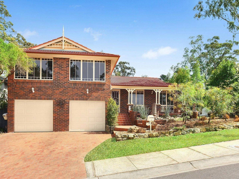 2 Lockyer Close, Dural NSW 2158, Image 0