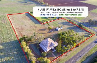 Picture of 810 Elliott Heads Road, Windermere QLD 4670