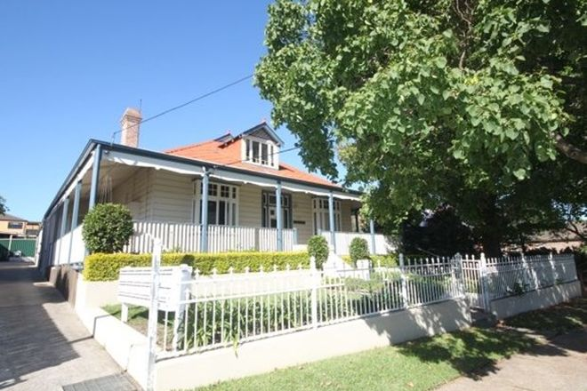 Picture of 16/12 The Boulevarde, LAKEMBA NSW 2195