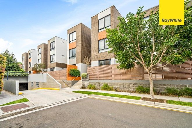 Picture of 1/4 Victa St, CAMPSIE NSW 2194