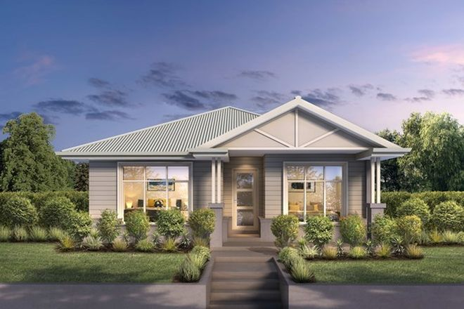 Picture of Lot 1706 Rigby Drive, NORTH ROTHBURY NSW 2335