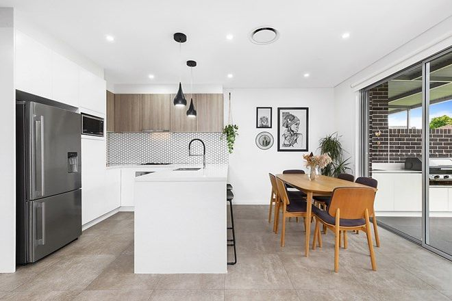 Picture of 3A Anderson Avenue, PANANIA NSW 2213