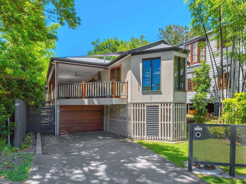 31 Soudan Street, Bardon QLD 4065, Image 1
