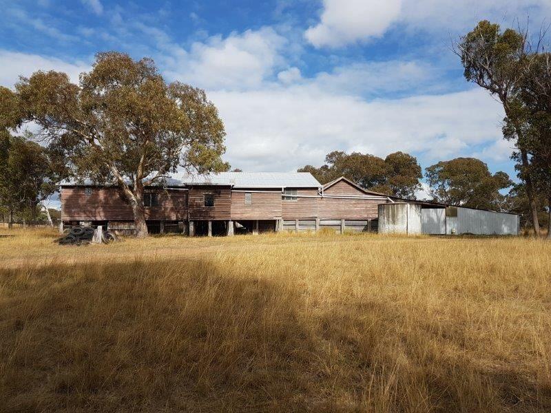 Culgoa/406 Bezzants Road, Deepwater NSW 2371, Image 2
