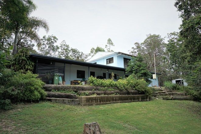 Picture of 75 SYME ROAD, HERBERTON QLD 4887