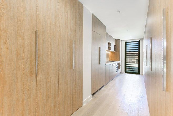 Picture of D102/280 Bulwara Road, Ultimo