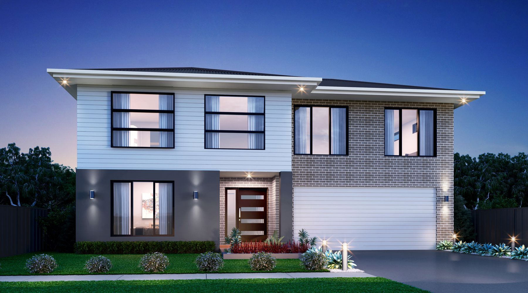 Lot 175 Moncrieff Crescent, Wandana Heights VIC 3216, Image 0