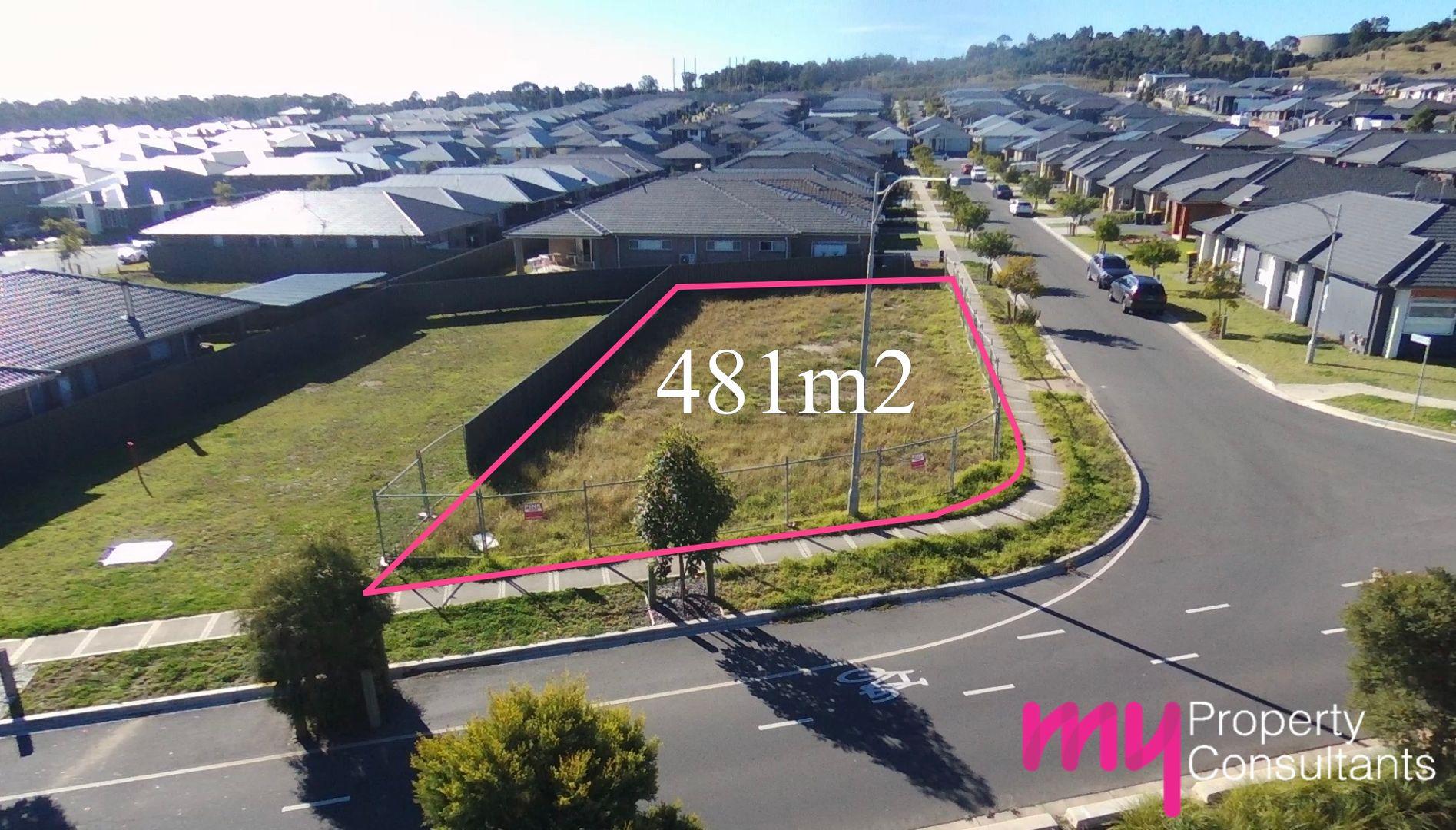 87 Easton Avenue, Spring Farm NSW 2570, Image 1