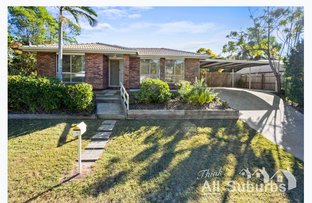 Picture of 9 Awoonga Street, Marsden QLD 4132