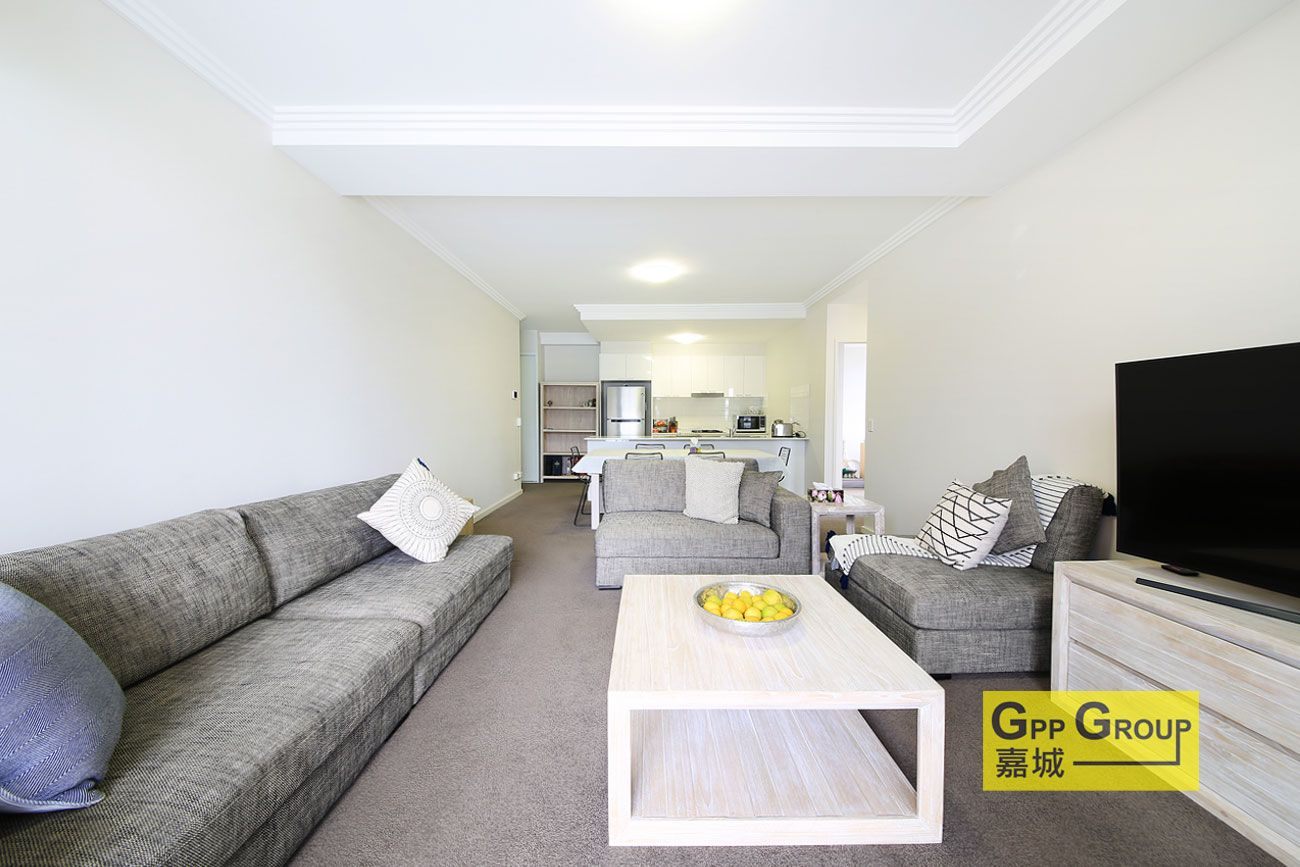 23/9-11 Weston St, Rosehill NSW 2142, Image 1