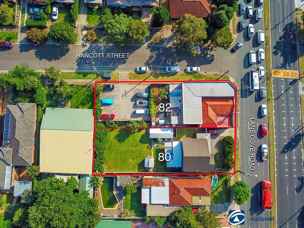 82 Lane Cove Road, Ryde NSW 2112, Image 2