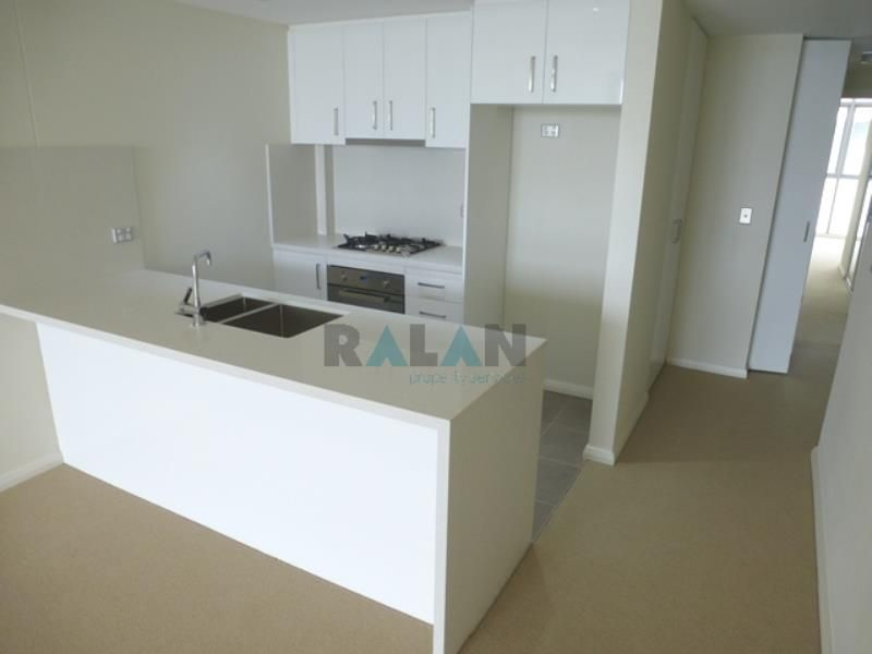 164/38 Shoreline Drive, Rhodes NSW 2138, Image 0