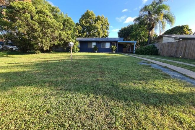 Picture of 39 Burwood Close, ANDERGROVE QLD 4740