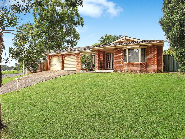 1 Province Street, Abbotsbury NSW 2176, Image 0