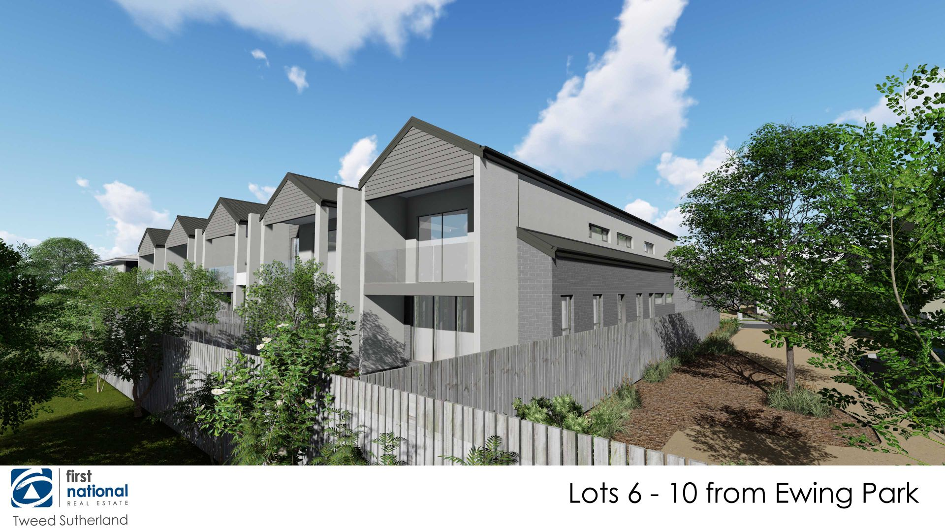Lots 6-10 Carnegie Way, Bendigo VIC 3550, Image 2