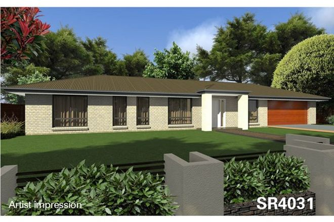 Picture of Lot 401 Spurfield Road, BOAT HARBOUR NSW 2480