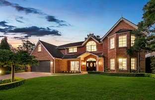 Picture of 21 Delaware Avenue, St Ives NSW 2075
