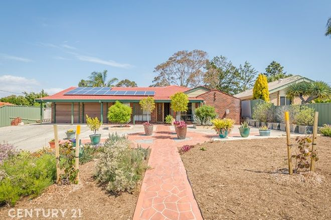 Picture of 4 Dory Place, WILLETTON WA 6155