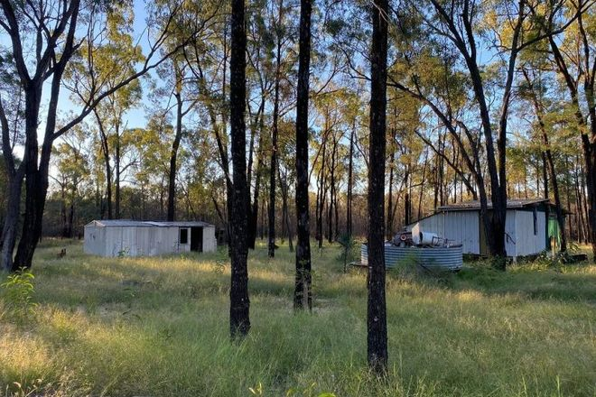 Picture of 350 Lucky Road, TARA QLD 4421