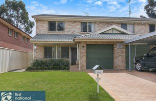 Picture of 1/29 Perkins St, Bligh Park NSW 2756