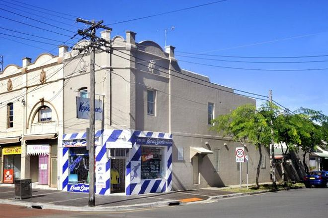Picture of 212 Anzac, KENSINGTON NSW 2033