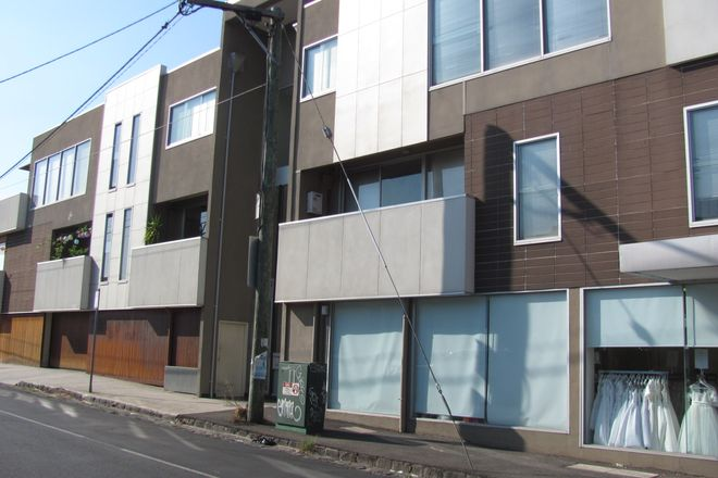 Picture of 1/606 Sydney Road, BRUNSWICK VIC 3056