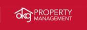 Logo for OKG Property Management