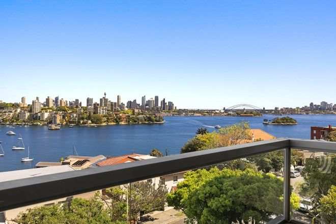 Picture of 7/39 Wolseley Road, POINT PIPER NSW 2027