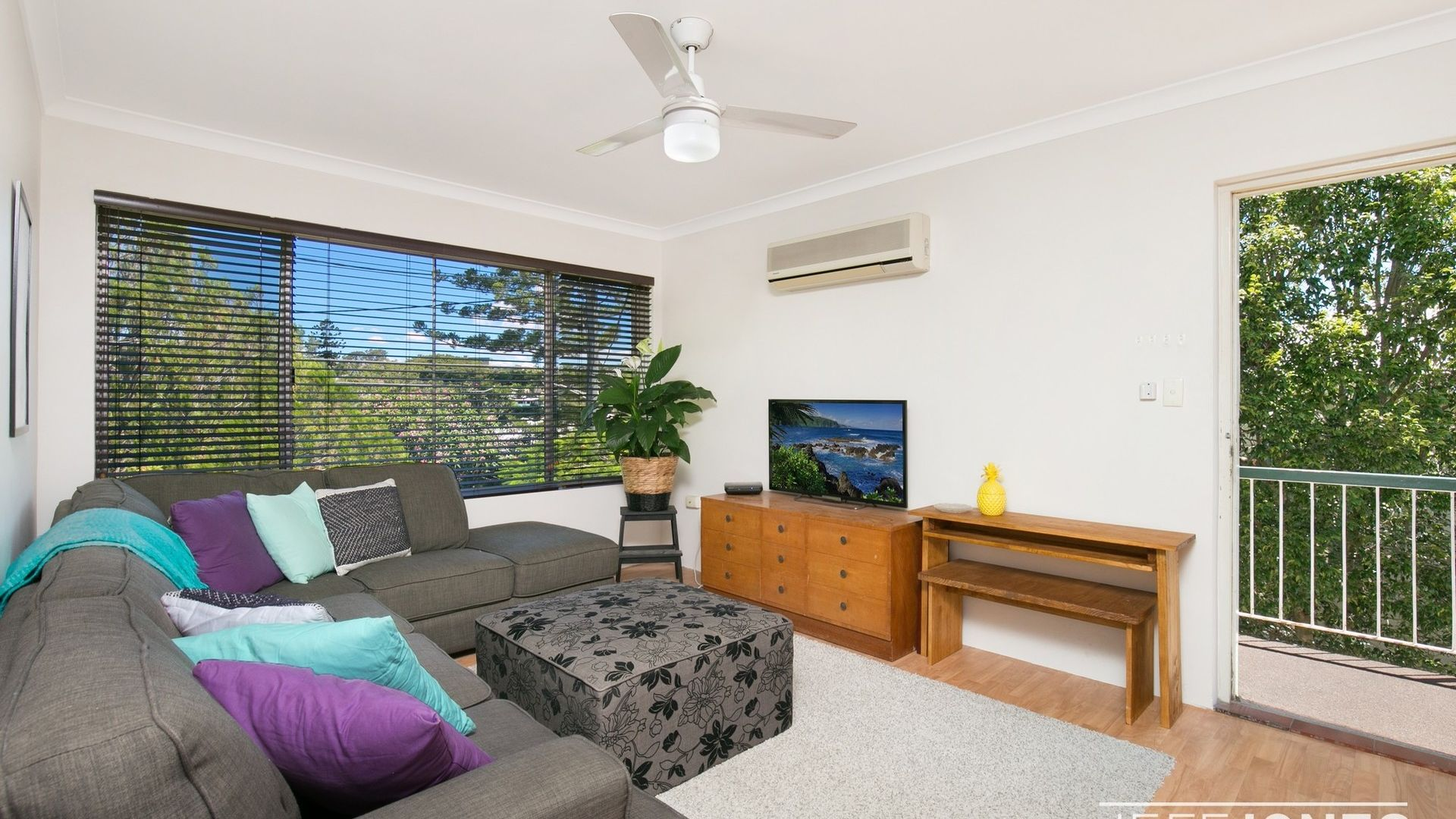 3/19 Leigh Street, Coorparoo QLD 4151, Image 1