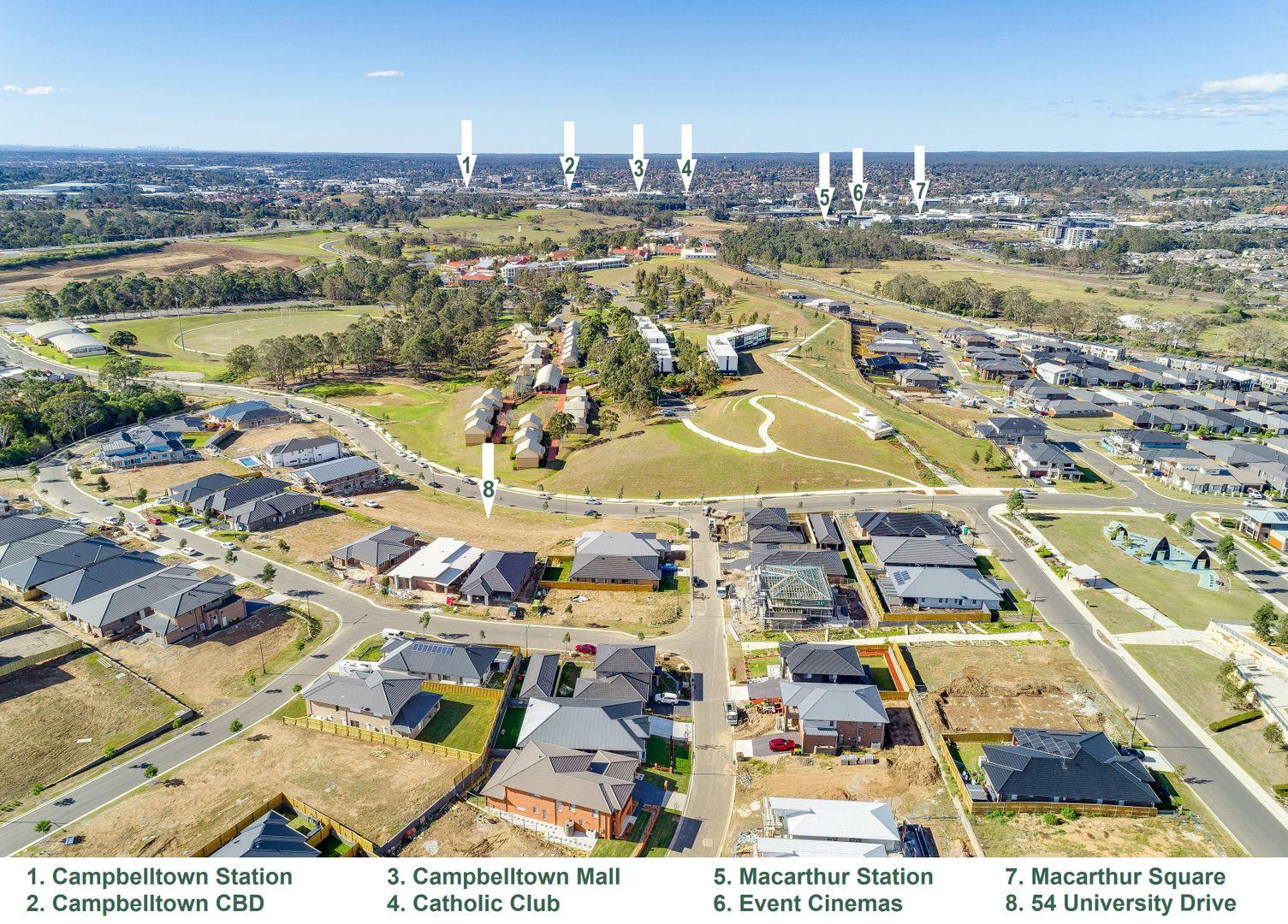 54 University Drive, Campbelltown NSW 2560, Image 1