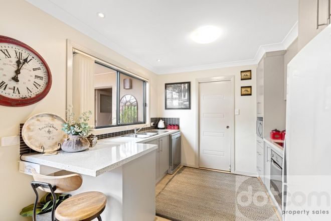 Picture of 2/44 York Street, EAST GOSFORD NSW 2250
