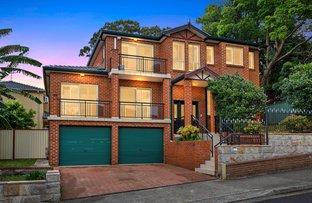 Picture of 109 Woniora Road, Hurstville NSW 2220