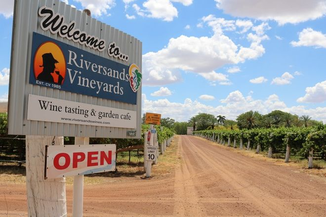 Picture of ST GEORGE QLD 4487
