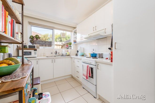 Picture of 1/138 Mitchell Street, BRUNSWICK EAST VIC 3057