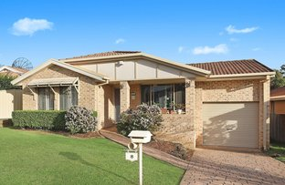 Picture of 8 Burkhart Place, Minto NSW 2566