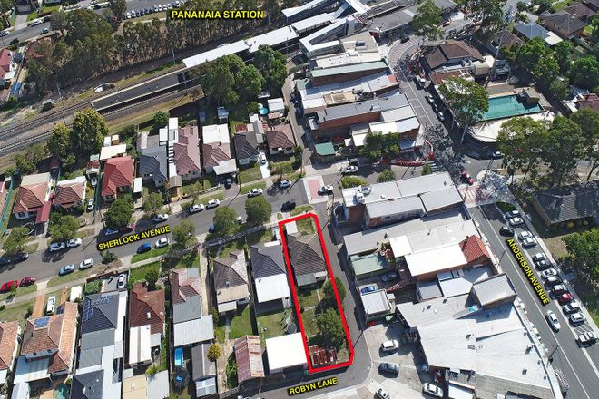 Picture of 1 Sherlock Avenue, PANANIA NSW 2213