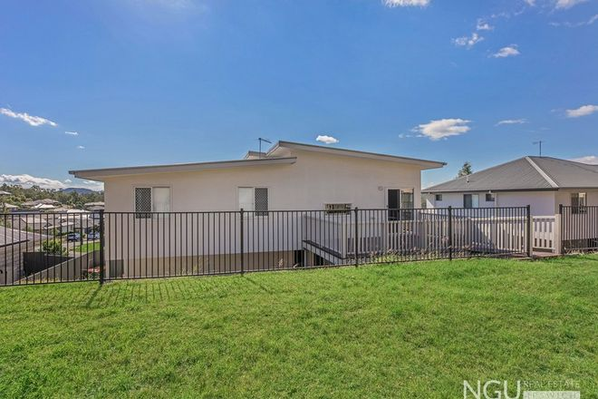 Picture of 21 Nelson Circuit, BRASSALL QLD 4305