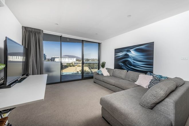 Picture of 307/7 Irving Street, PHILLIP ACT 2606