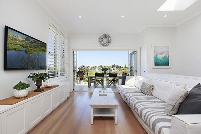 Picture of 21 Belgrave Street, BRONTE NSW 2024