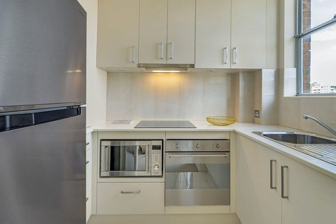 Picture of 88 Bent Street, NEUTRAL BAY NSW 2089