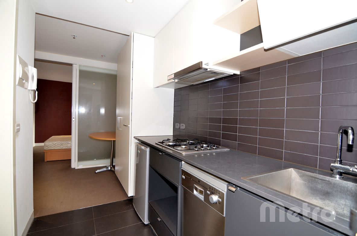 303/55 Villiers Street, North Melbourne VIC 3051, Image 1